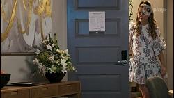 Chloe Brennan in Neighbours Episode 8489
