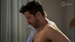 Pierce Greyson in Neighbours Episode 8490