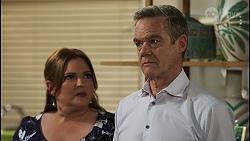 Terese Willis, Paul Robinson in Neighbours Episode 8490