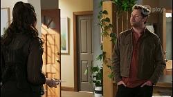 Dipi Rebecchi, Shane Rebecchi in Neighbours Episode 8490