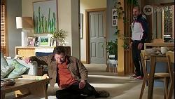 Shane Rebecchi, Toadie Rebecchi in Neighbours Episode 8490