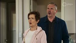 Susan Kennedy, Karl Kennedy in Neighbours Episode 8491