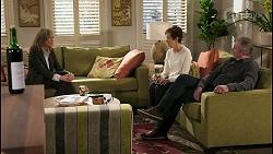 Jane Harris, Susan Kennedy, Karl Kennedy in Neighbours Episode 8491