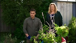 Kyle Canning, Sheila Canning in Neighbours Episode 8492