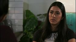 Dipi Rebecchi, Yashvi Rebecchi in Neighbours Episode 8494