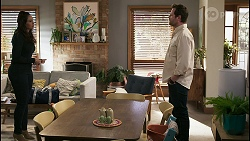 Dipi Rebecchi, Shane Rebecchi in Neighbours Episode 8494