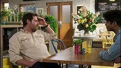Shane Rebecchi, Jay Rebecchi in Neighbours Episode 8494