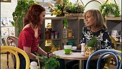 Nicolette Stone, Jane Harris in Neighbours Episode 8496