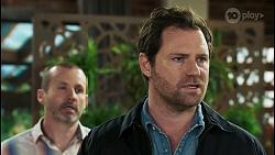 Toadie Rebecchi, Shane Rebecchi in Neighbours Episode 8497