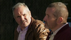Karl Kennedy, Toadie Rebecchi in Neighbours Episode 8498