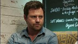 Shane Rebecchi in Neighbours Episode 8499