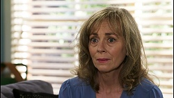 Jane Harris in Neighbours Episode 8500