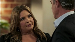 Terese Willis, Paul Robinson in Neighbours Episode 8501