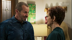 Toadie Rebecchi, Susan Kennedy in Neighbours Episode 8501