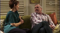 Susan Kennedy, Karl Kennedy in Neighbours Episode 8501