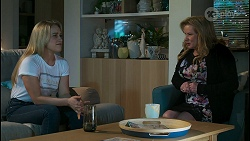 Roxy Willis, Sheila Canning in Neighbours Episode 8502