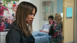 Bea Nilsson, Nathan Packard, Sheila Canning in Neighbours Episode 8503