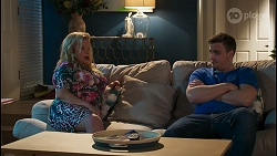 Sheila Canning, Kyle Canning in Neighbours Episode 8503