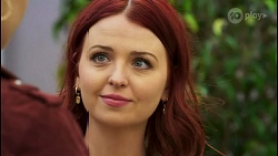 Chloe Brennan, Nicolette Stone in Neighbours Episode 8504