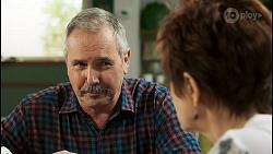 Karl Kennedy, Susan Kennedy in Neighbours Episode 8505