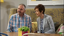 Karl Kennedy, Susan Kennedy in Neighbours Episode 8506