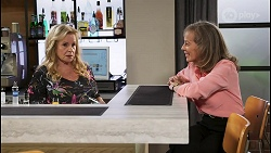 Sheila Canning, Jane Harris in Neighbours Episode 8506