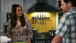 Dipi Rebecchi, Shane Rebecchi in Neighbours Episode 8508