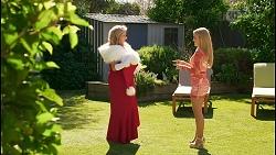 Sheila Canning, Roxy Willis in Neighbours Episode 8509