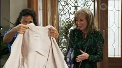 Audrey Hamilton, Jane Harris in Neighbours Episode 8509
