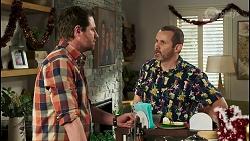 Shane Rebecchi, Toadie Rebecchi in Neighbours Episode 8509