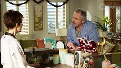 Susan Kennedy, Karl Kennedy in Neighbours Episode 8510