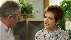 Karl Kennedy, Susan Kennedy in Neighbours Episode 8510