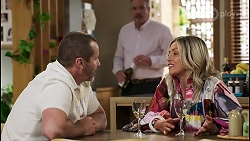 Toadie Rebecchi, Karl Kennedy, Amy Greenwood in Neighbours Episode 8511