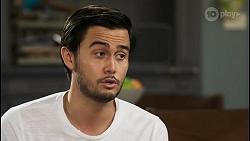 David Tanaka in Neighbours Episode 8512