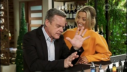 Paul Robinson, Amy Greenwood in Neighbours Episode 8512