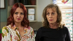 Nicolette Stone, Jane Harris in Neighbours Episode 8512