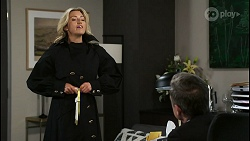 Amy Greenwood, Paul Robinson in Neighbours Episode 8512