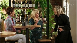 Susan Kennedy, Sheila Canning, Amy Greenwood in Neighbours Episode 8513