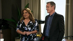 Terese Willis, Paul Robinson in Neighbours Episode 8513