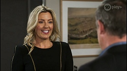 Amy Greenwood, Paul Robinson in Neighbours Episode 8513