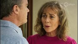 Paul Robinson, Jane Harris in Neighbours Episode 8515