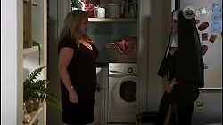 Sheila Canning, Roxy Willis in Neighbours Episode 8515