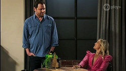 Shane Rebecchi, Amy Williams in Neighbours Episode 8518