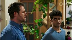 Shane Rebecchi, Jay Rebecchi in Neighbours Episode 8518