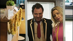Shane Rebecchi, Amy Greenwood in Neighbours Episode 8518