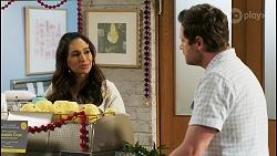 Dipi Rebecchi, Shane Rebecchi in Neighbours Episode 8519