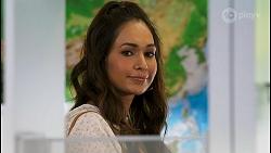 Dipi Rebecchi in Neighbours Episode 8519