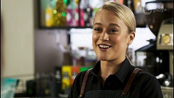 Roxy Willis in Neighbours Episode 8521