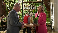 Tim Collins, Amy Greenwood in Neighbours Episode 8522