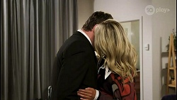Shane Rebecchi, Amy Greenwood in Neighbours Episode 8525
